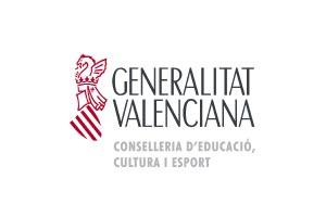 Generalitat Valenciana - Conselleria d'Educació Cultura i Esport